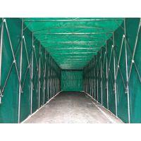 上海市宝山区活动推拉雨棚布折叠式帐篷收缩遮阳蓬厂家定做