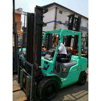 河南供应3吨杭州叉车 内燃叉车 柴油叉车 机动叉车