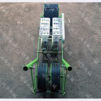 多行菜心种植机 安装汽油动力播种机 全自动青菜播种机