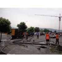 仙桃大型管道清淤-仙桃大型管道堵塞清洗疏通一条龙服务18086476879