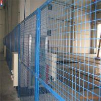 绿色护栏网 厂区封闭网 开发区围网现货