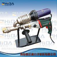 手提式塑料挤出焊枪 TZD-003 青岛天智达