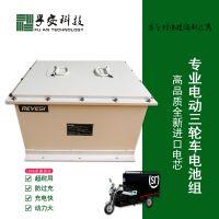 60V40AH电动三轮锂电池组、支持定做、60V锂电池组、长寿命