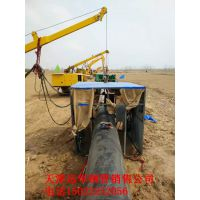 天津供应L245M直缝双面埋弧焊钢管厂家的焊接工艺是什么