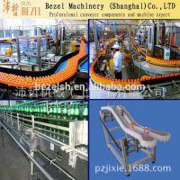 螺旋输送机生产厂家 品质保证 bezel直销生产月饼输送线
