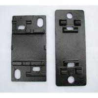 价格合理铁垫板,轨道垫板,铁托盘,15kg铁垫板,道轨垫板,垫板规格