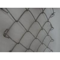 不锈钢勾花网 镀锌勾花网 铝丝勾花网 车间隔离围栏网