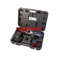 厂家代理 充电式压接钳 HEC-150进口点压钳 美国KuDos压线钳汇能