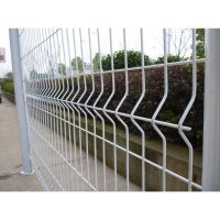 无锡亘博 苏州新型低碳钢丝护栏网定制 厂家销售