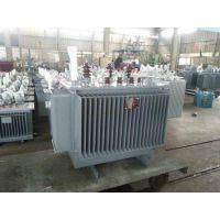 成都S11M-120KVA户外油浸式电力变压器箱式变电站