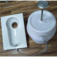 供应 冲厕桶 农村厕所改造 手按式 脚踏式抽水桶 厕所冲水桶