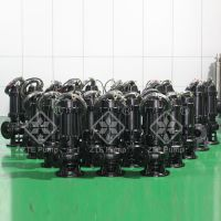 50WQ型潜水排污泵