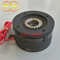 锻压机床离合器 仟岱MWJ1S2AA 湿式多片电磁离合器DC24V