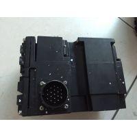 三菱数控车床专用伺服驱动器MDS-B-ISV-07NX有显示无输出故障维修