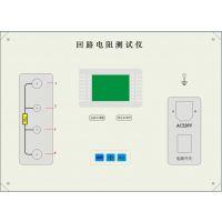 100A回路电阻测试仪主要技术参数|操作指引