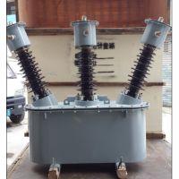 白城35KV油浸式高压计量箱包过检测