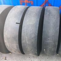 供应12.00-20矿用光面轮胎 鲁飞正品 装载机轮胎耐磨电话15621773182