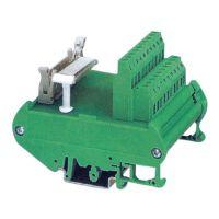 上海雷普电气销售 JUM72-D端子接插模块