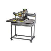 天津热转印机器,仕林机械,铝天花热转印机器