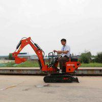 3万元以下的小型挖掘机 山鼎便宜又好用的超小挖掘机