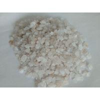 大量石英砂低价出售10-20mm