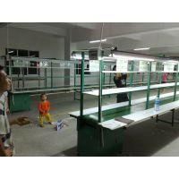 华裕厂家流水线工作台设备 皮带输送线价格 装配生产线