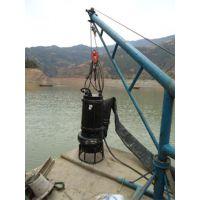 6寸山西供潜水矿砂泵|高耐磨矿砂泵