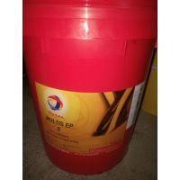 道达尔TOTAL DROSERA MS 2 5 10 15号机床锭子油 导轨油