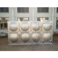 甘肃装配式不锈钢水箱供应