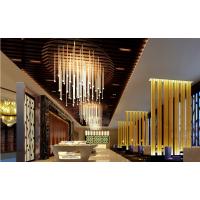 内江酒店设计公司 酒店平面布局设计——水木源创