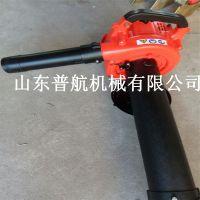 新型汽油吹风机 普航牌四冲程吹雪机 清理机价格
