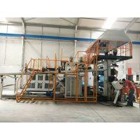 金韦尔HDPE(高分子量)汽车板材生产线
