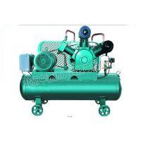 中西(LQS厂家直销)微型空气压缩机 型号:W-0.12/15库号:M203002