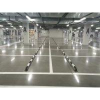 中山大涌工厂地面硬化-工业地板无尘处理-水泥固化处理