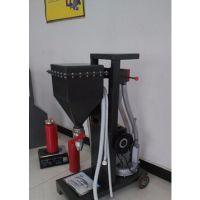 消防器材店维修灭火器常用设备&灭火器加压灌粉维修设备厂家现货供应促销价