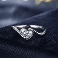 广州精工艺的K金镶嵌钻石珠宝首饰加工厂 周大福珠宝代工厂家 GIA钻石批发