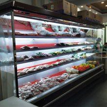 深圳水果店专用保鲜柜什么价格欧雪冷柜品牌