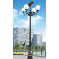 广万达户外照明 新农村建设工程专用庭院灯 24W LED太阳能路灯
