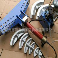 硕阳机械 SWG-1液压弯管机