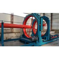 钢筋笼滚焊机厂家供应 钢筋笼滚焊机型号 SJG2500