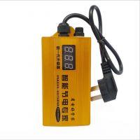 厂家直销JOOYO高效省电节电器 家用工业工业节能设备智能省电宝 美规英规国标节电盒