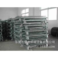 金属储物笼 折叠式储物笼 萝岗仓库笼订做 南岗周转铁笼