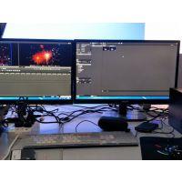 天创华视高清非编系统自带达芬奇调色,影视工作人员专用非编系统
