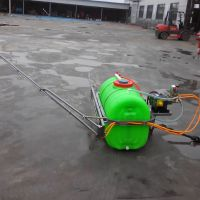 厂家定制车载悬挂式喷杆喷雾器高压泵喷药机农用拖拉机机