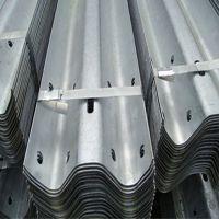 抚州波形防护栏生产厂家防撞护栏板q235板装