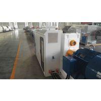 金纬机械品牌钢丝网骨架增强塑料复合管材设备