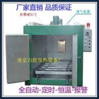 南京万能供应工业烘干箱 小型电机烘箱(NJS101-4)