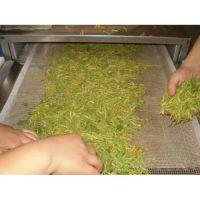 黄花菜微波杀青机|黄花菜微波干燥设备价格