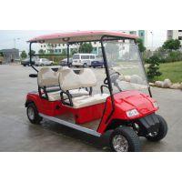 供应青岛益高4座电动高尔夫球车 供应益高4座电动高尔夫球车
