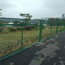 六盘水园林花坛防护网/生活区围栏网/开发区围挡
